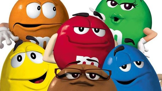 At first, there were only 5 M&M characters. Until Ms. Brown showed up to join the original 5. And then life was good! Anyways, it's your job on playbuzz.com to find out which M&M character U R. Care 2 take it?