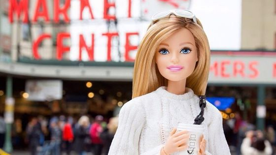 Play dress up with your favorite doll, and we'll give you a fabulous new sweater trend to pick up for this fall! Find yours here!