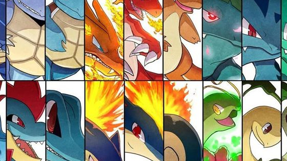 Some questions are easy, some are near impossible! Only a true Pokémon Master can answer them all.