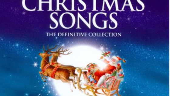 Which Christmas Song Matches Your Personality? Take this quiz and find out!