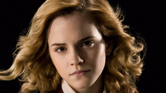 Look beyond hair color to find your Wizarding World twin.