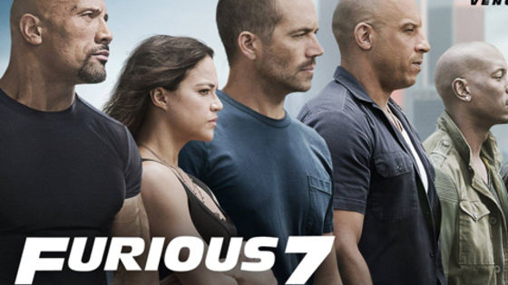 To celebrate the launch of Furious 7 (Fast & Furious) we thought a quiz in memory of Paul Walker would be great. Brought to you by the team behind www.eliquidukstore.com - can you get 100%?