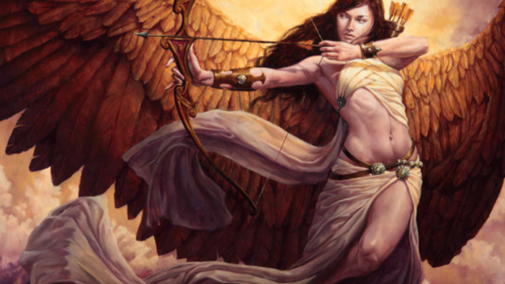 Which mighty Olympian are you? Athena? Or her rival Poseidon? Take the quiz and find out.