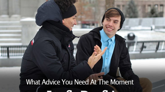 Feeling down, stressed, depressed, heartbroken or not in a good mood. What you need now is an advice that could boost up your mood and make you feel better. JustPost