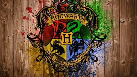 Take this quiz to see what Hogwarts House you belong in!