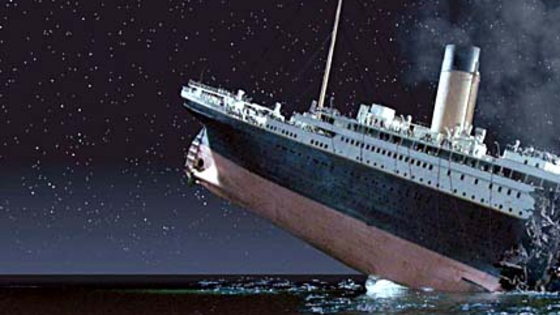 This simple quiz tests your knowledge of the sinking of the Titanic.