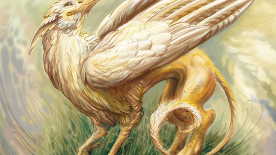 Which mythical creature matches your personality? Find out now!