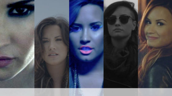 Demi Lovato is always fierce and fearless, and it shows in her unforgettable music videos. Take this quiz to find out which music video tells your life story!