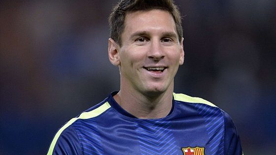 Are you a LM10 fan? Get started to know how well you know Messi!