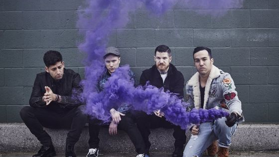 So you think you know Fall Out Boy? It's time to put your skills to the test before they headline Reading and Leeds Festival 2018.