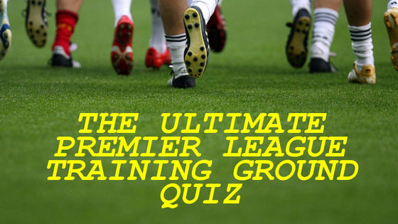 Think you know everything there is to know about the top teams in the Premier League? Think again.