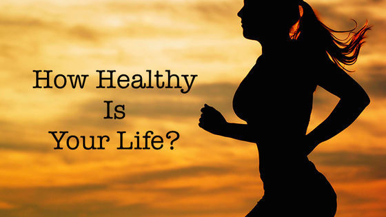 How healthy are you? Take this quiz to find out whether you are good about your health or not. Remember, be honest!