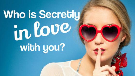 是时候知道,你真正的暗恋者是谁了?