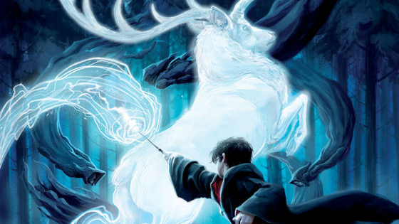 Will you be warding off dementors this winter with an arctic fox, or are you more of a polar bear, or something else entirely?