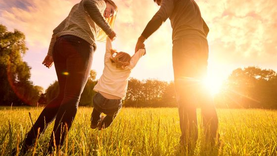 Ever wonder what kind of parent you'll be to your future kids? Take this quiz to find out!