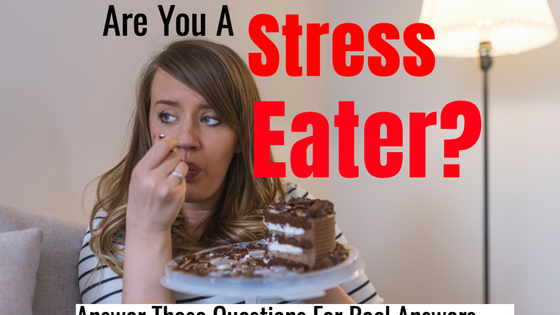 Our relationship with food is more complicated than we like to admit sometimes. We need food to live and to fuel us through our days but sometimes people can develop unhealthy associations with food, even healthy food. Find out if you are a stress eater by taking this quiz.