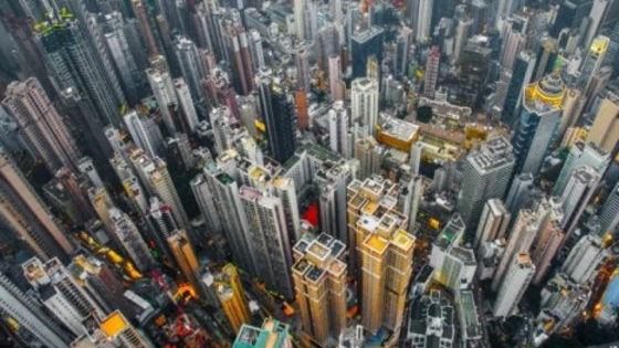 Can you identify these cities just by their skyline pictures?