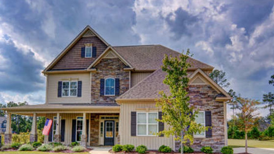 Take this quiz to find out what style of residential architecture best fits your personality!