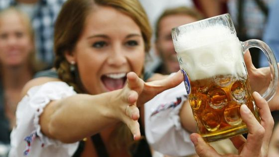 Are you ready for Oktoberfest? Find out here!