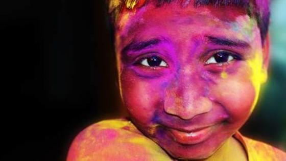 你知道其实我们的头脑与生俱来就就有专属的颜色吗?不同的颜色会使我们看事物的价值观和方式都有所不同 让我们透过这项测试更了解我们自己!