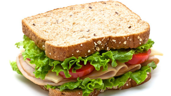 """Have you ever stopped and wondered """"Am i a sandwich""""? YES! your right we all have wondered this and now you can find out with a simple quiz. Good luck, friend."""
