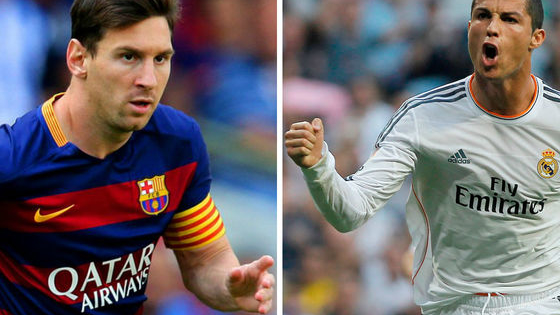 The flash and the fame or the grit and the grind? Find out which soccer star you are more like with this quiz.