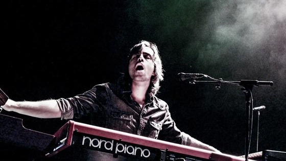 It's time to give the keyboardists some limelight!! Match the keyboardist to the band!!
