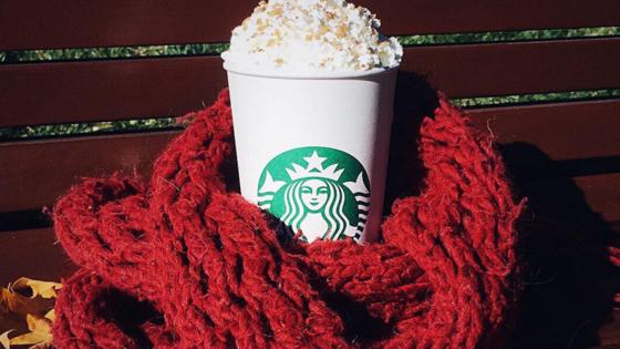 'Tis the season to get coffee.