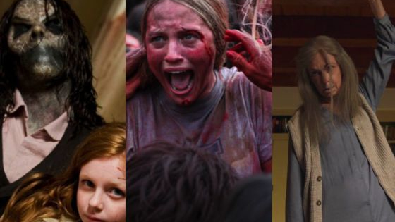 Find out which one of Universal's upcoming January horror home entertainment releases is right for you!