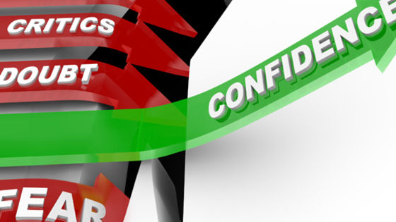 Are you self-confident or kind confident? Find out and find all the ways that can make you show yourself more.
