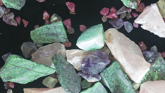 Not all of us were born with a birthstone that truly reflects who we are. Which precious gem embodies the true-you?