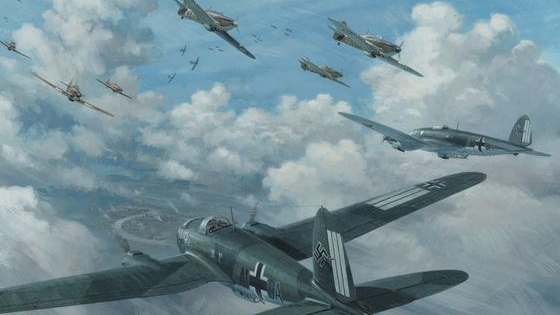 Air Campaign is the exciting new series from Osprey Publishing that examines how history's greatest air wars were planned and fought, and why they were won and lost.   To celebrate the release for our first four new titles in the series, we have put together a little quiz to see how much you know about the topics. How many can you get right?