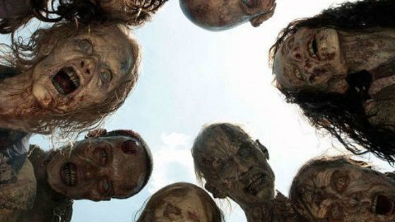 Find out which character from The Walking Dead!