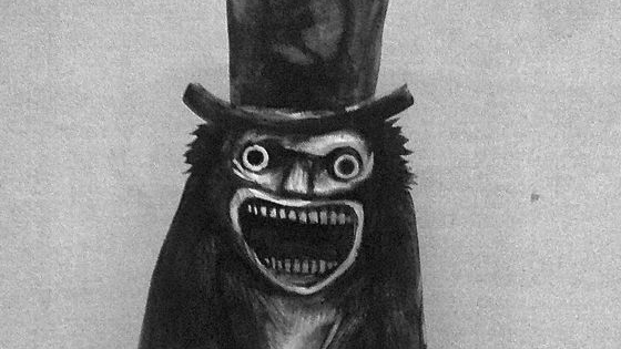 do you think you know the babadook? take this trivia test too see your full babadook skills !