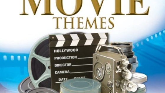 Which of these iconic movie themes are you?
