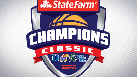 Before tonight's Champions Classic, see if you can pick which of the four teams did what?