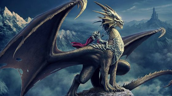 What's the one thing that make all fantasy worlds great? The creatures! Find out which mythical creature you are!