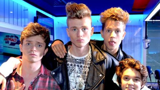 Discover whether you're more like Brad, James, Tristan or Connor from the always-loveable 'Oh Cecilia' four-piece.... The Vamps!