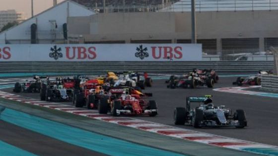 Does your heart beat passionately for the red suit of Ferrari or are you a feisty underdog ready to pounce like Manor?