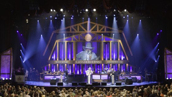 This could get tricky. Popularity and hits do not always an Opry member make....