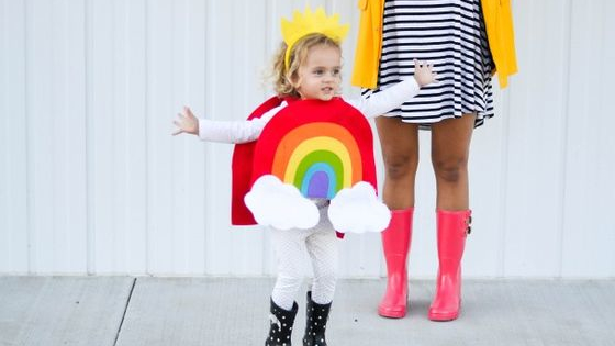 Find out here what your parental styling says about your parenting style!