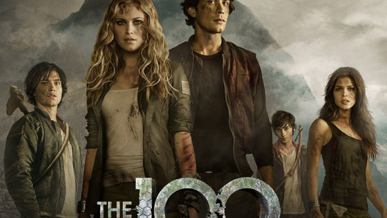 """Hey all! This test can help you find out who of the male character, from """"The 100"""" tv series, that is your best match and perfect for you. Enjoy!"""