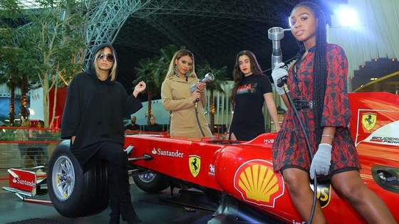 The 5H girls are all unique in their own totally cool way. Which girl are you?