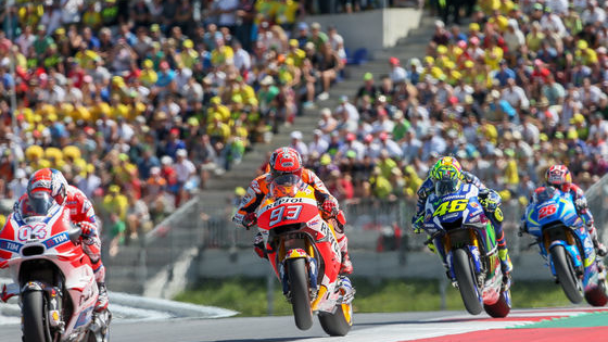 Here's our quiz on what happened during the season. How well do you know your MotoGP?
