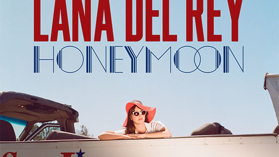 Lana Del Rey's latest album has been received with critical acclaim. Which song best describes you?