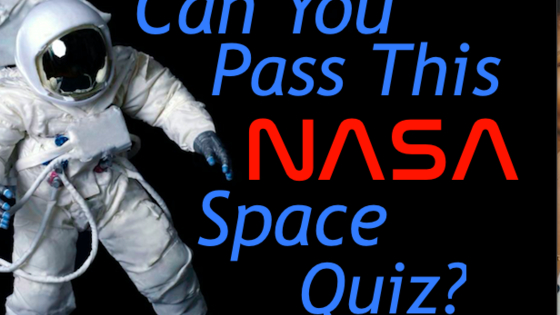 Do you know what's really out there? Take this NASA Space quiz to test your space know-how!