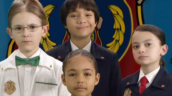 Which of the 4 main characters in Odd Squad are you?