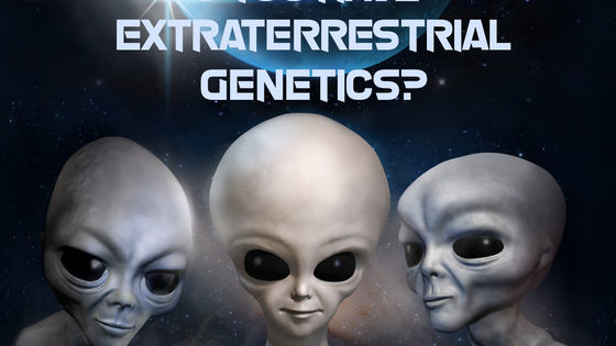Take me to your leader...Try out this genetics quiz to find out whether or not you have alien DNA in you. Chances are...you do.