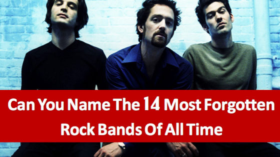 These bands are hoping you can!