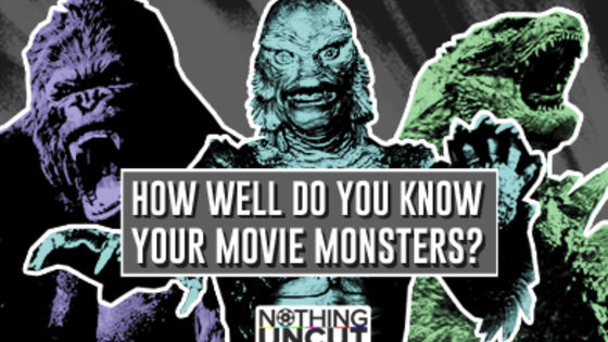 Based on the image of the monster, can you name the movie it came from?